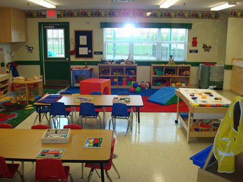 Pre-kindergarten is designed to prepare children for elementary school and a lifetime of learning.