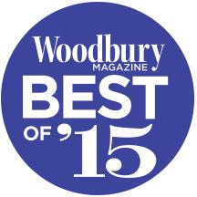 We were awarded Best Preschool in Woodbury 2015.