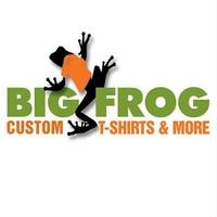 Big Frog Custom T-Shirts of Woodbury
