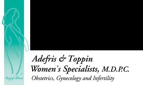 Adefris & Toppin Women's Specialists, M.D.P.C.