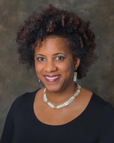 Wanda P. Adefris, MD