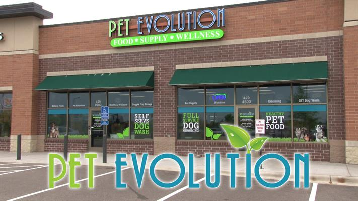 Pet Evolution