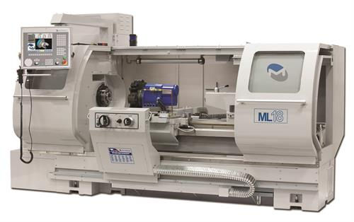 ML Series - Combination Lathes