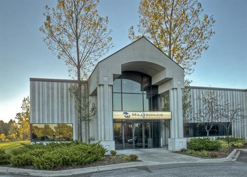 Milltronics Manufacturing - Waconia, MN
