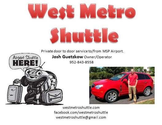 West Metro Shuttle LLC