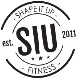 Shape It Up Fitness
