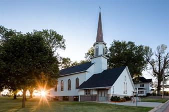 St. John's United Church of Christ