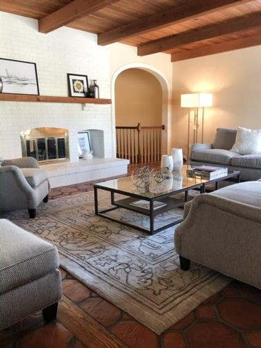 Redesign & Interior Decorating