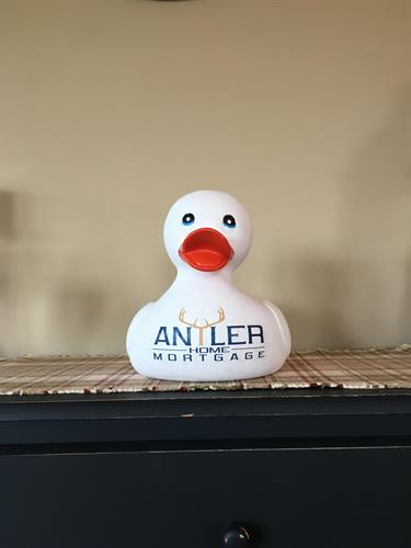 2016 Antler Home Mortgage Duck