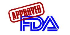 Depression is the only FDA approved treatment