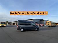Koch School Bus Service, Inc.