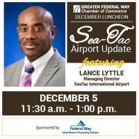 Meeting: Sea-Tac Airport Update