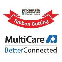 Ribbon Cutting & Open House: MultiCare's Indigo Urgent Care