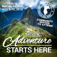 Peru & Machu Picchu: Travel Info Session