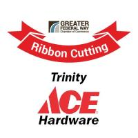 Ribbon Cutting: Trinity Ace Hardware