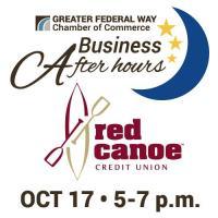 Business After Hours: Red Canoe Credit Union