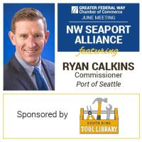 Membership Luncheon: Northwest SeaPort Alliance