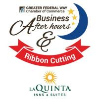 Ribbon Cutting & After Hours: La Quinta Inns & Suites