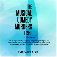 The Musical Comedy Murders of 1940