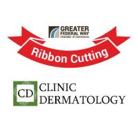 Ribbon Cutting: Clinic Dermatology