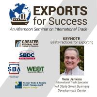 Exports for Success