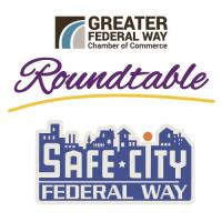 Roundtable: Safe City Federal Way