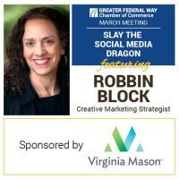 Membership Luncheon: Slay the Social Media Dragon