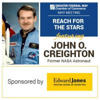 Postponed - Membership Luncheon: Reach for the Stars