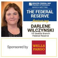 Postponed - Membership Luncheon: The Federal Reserve