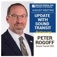 Sound Transit Update: Membership Meeting
