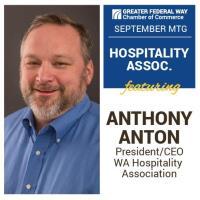 Membership Meeting: WA Hospitality Association
