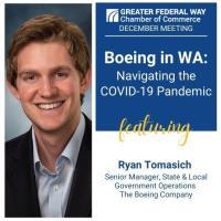 Membership Meeting: Boeing in WA