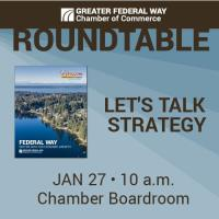 Roundtable: Let's Talk Strategy