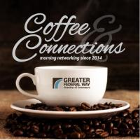 Coffee & Connections-POSTPONED