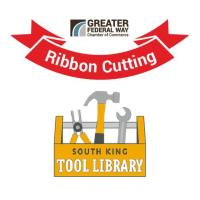 Ribbon Cutting: South King County Tool Library