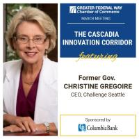 The Cascadia Innovation Corridor