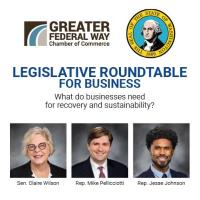 Legislative Roundtable for Business