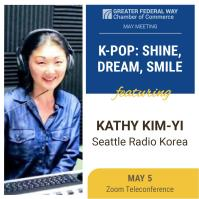 K-Pop: Shine, Dream, Smile
