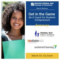Get in the Game: Coach Student Entrepreneurs