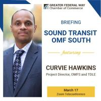 Briefing: Sound Transit OMF South