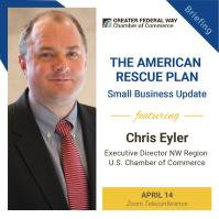 Briefing: The American Rescue Plan