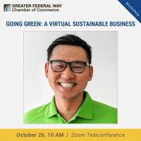 Going Green: A Sustainable Business Workshop