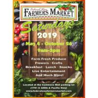 Federal Way Farmers Market, Inc.