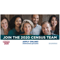 Seattle Area Census Office: Antonio M. Perez