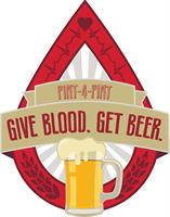 Pint-4-Pint Blood Drive at Acorn Brewing