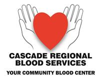 Blood Drive at Decatur High School