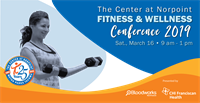 Fitness & Wellness Conference - FREE