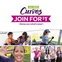 Curves - Federal Way