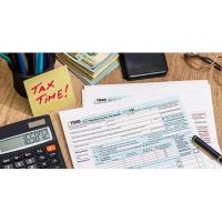 Extended Hours for Free Income Tax Help at Highline