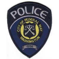 Federal Way Police Citizen's Academy